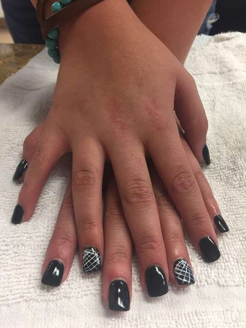 My Styles Nails and Spa